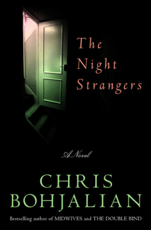 """Start by marking """"The Night Strangers"""" as Want to Read:"""