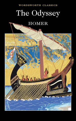 BY ODYSSEY HOMER THE
