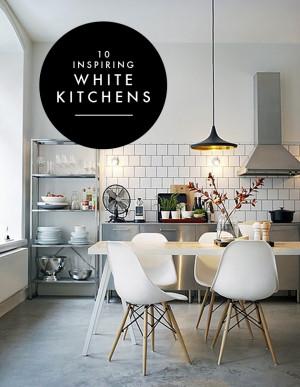 inspiration 10 inspiring white kitchens april 24 2013