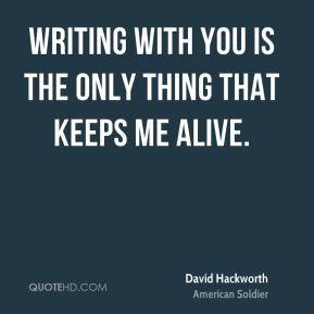 David Hackworth American Soldier