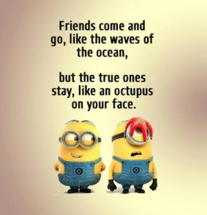 Funny Minion Quotes Of The Day 301