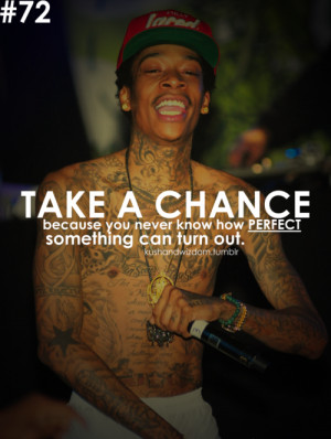 wiz khalifa quotes about family