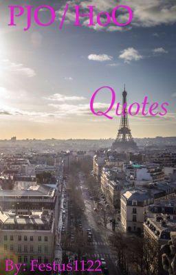 PJO/HoO quotes