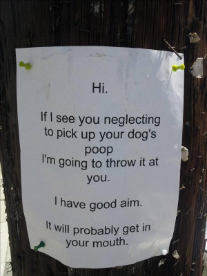 Return to Funny Notes From Neighbors – 38 Pics