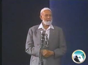 Al Qur'aan A Miracle of Miracles – Full lecture by Sheikh Ahmed ...