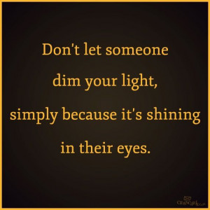 Let your light shine! | Christian Love