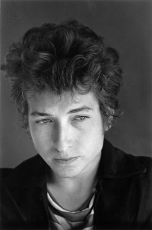 we quoted bob dylan on our other blog the daily vampire last week and ...