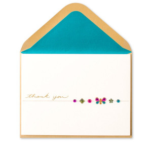 Home › Butterfly Gems with Thank You