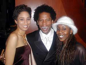 Home »» United States »» Actor »» Comedian »» D. L. Hughley