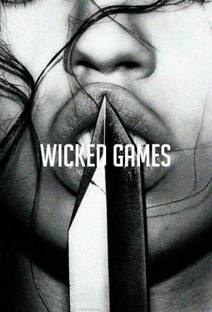 The Weeknd. Wicked. Games.
