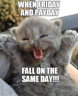 friday and payday more payday friday