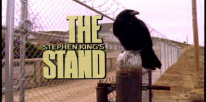 The Stand Stephen King Book