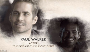 Paul Walker Death Anniversary Tribute: Fast and the Furious Actor's ...