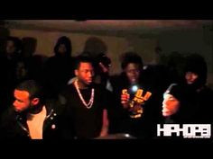 Lil Snupe Best Freestyle Ever