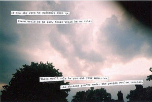 Soft Grunge Quotes Tumblr