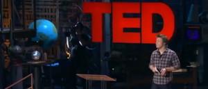 Jamie Oliver's Ted Talk