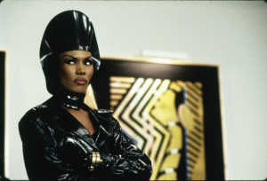 ... reserved titles boomerang names grace jones still of grace jones in