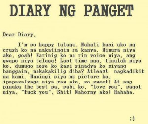 funny jokes quotes tagalog source http tumawa com funny images diary ...