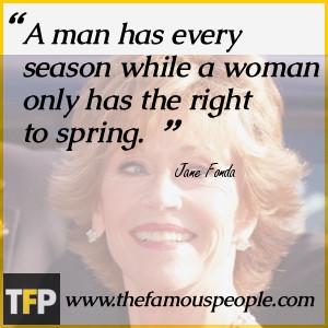 Jane Fonda Biography