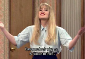 ... , blonde, funny, girl, hair, lipstick, love, quote, quotes, summer