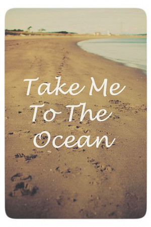 Beach Quotes #beach #Ocean #PortTownsend