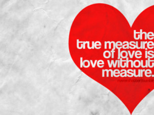 Measure For Measure Quotes On Love