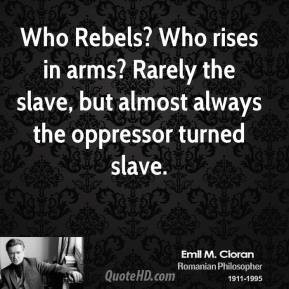 Rebels Quotes