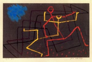 WWW.IL GRILLO PARLANTE NEWS@ FLORENCE CITY FAN CLUB.IT: PAUL KLEE