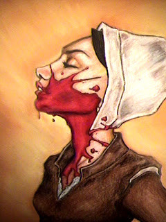 The Crucible Characters Abigail Williams