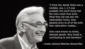 JEWISH MYTHS OF DEMOCRACY AND DANGER TO THEIR EXISTENCE
