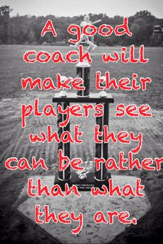 Quotes About Good Soccer Coaches ~ Soccer Coach Quotes on Pinterest