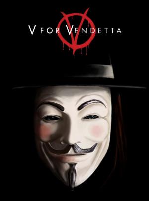 Pelicula - V de Vendetta - V for Vendetta - V de venganza HD