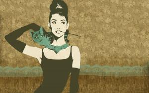 Wallpaper: Audrey Hepburn Wallpapers