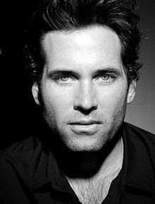 Eion Bailey…. August/ Pinnochio on once Upon a Time. YUMMY.
