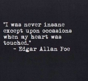 Edgar Allan Poe Archives Live Quotes