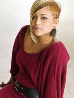 Quotes by Tionne \