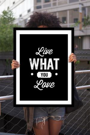 ... Motivational Wall Art, Inspirational Poster, Handmade Home Decor