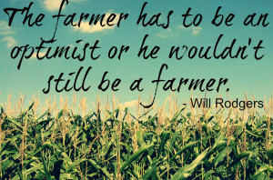 chart of the best farming quotes and sayings, inclusive the names of ...