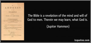 Quotes From the Bible Revelation
