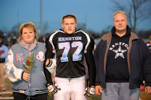 2010 Senior Night