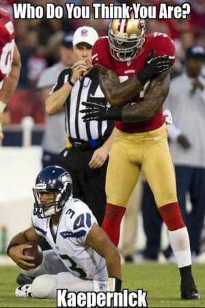 Funny Seahawks Vs 49ers Niners vs seahawks