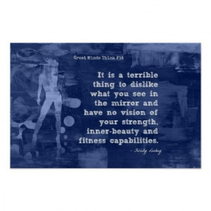 Inner Beauty Quotes for Women   Strength and Inner-Beauty! Print ...