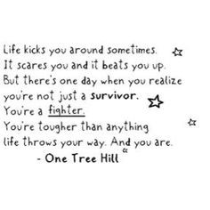 only one tree hill.