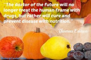 The Doctor Of The Future – Thomas Edison