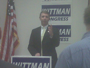 Rob Wittman Pictures