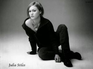 julia stiles una chica con un morbo especial
