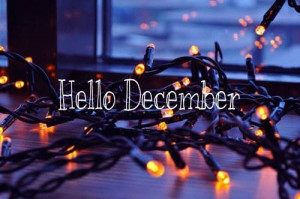 Hello December Quotes Pictures
