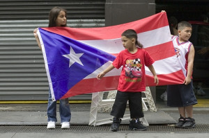 Puerto Rican people Picture Slideshow