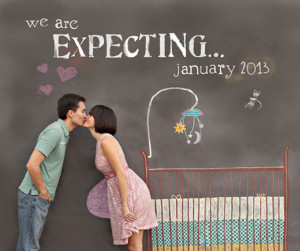 Creative And Funny Ways To Announce That You Are Expecting A Baby (15 ...