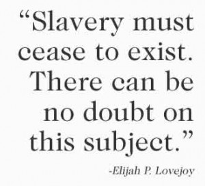 Quotes About Slavery